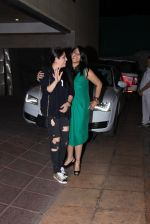 Ekta Kapoor at Tusshar Kapoor_s bday Bash in Mumbai on 19th Nov 2016 (44)_58329dd4cca4e.JPG