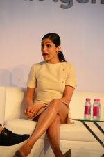 Freida Pinto at a press meet in Mumbai on 19th Nov 2016 (2)_58329e1aa8425.JPG
