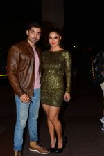Gurmeet Chaudhary, Debina Banerjee at ABP bash on 20th Nov 2016 (53)_5832a45090153.JPG