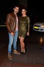 Gurmeet Chaudhary, Debina Banerjee at ABP bash on 20th Nov 2016 (55)_5832a45129282.JPG