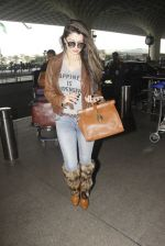 Kainaat Arora snapped at airport on 19th Nov 2016 (44)_58329cf309603.JPG