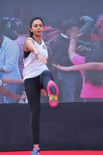 Rakul Preet Singh participate in Fitnessunplugged for Rape Victims Event on 20th Nov  (120)_5832a761beaf4.JPG