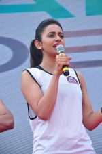 Rakul Preet Singh participate in Fitnessunplugged for Rape Victims Event on 20th Nov  (70)_5832a73a2cc3f.JPG