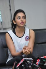 Rakul Preet Singh participate in Fitnessunplugged for Rape Victims Event on 20th Nov  (17)_5832a70b1eac8.JPG