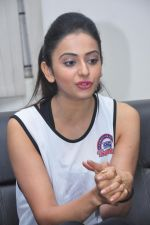 Rakul Preet Singh participate in Fitnessunplugged for Rape Victims Event on 20th Nov  (20)_5832a70e81ae8.JPG