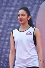 Rakul Preet Singh participate in Fitnessunplugged for Rape Victims Event on 20th Nov  (53)_5832a72b51c25.JPG