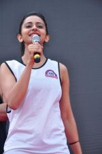 Rakul Preet Singh participate in Fitnessunplugged for Rape Victims Event on 20th Nov  (64)_5832a7356909a.JPG