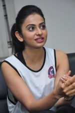 Rakul Preet Singh participate in Fitnessunplugged for Rape Victims Event on 20th Nov  (7)_5832a70107647.JPG