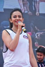 Rakul Preet Singh participate in Fitnessunplugged for Rape Victims Event on 20th Nov  (76)_5832a73f03153.JPG
