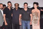 Salman Khan, Akshay Kumar, Rajnikant, Amy Jackson at Robot 2 launch in Mumbai on 19th Nov 2016 (15)_58328c533f878.JPG