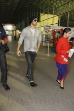 Sushant Singh Rajput snapped at airport on 19th Nov 2016 (36)_58329d20a8487.JPG