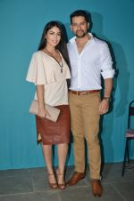 Aftab Shivdasani at Parveen Dusanj - Bedi & Suki Dusanj promotes Sustainable fashion on 21st Nov 2016 (37)_5833ed2313ae9.JPG