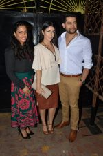 Aftab Shivdasani at Parveen Dusanj - Bedi & Suki Dusanj promotes Sustainable fashion on 21st Nov 2016 (56)_5833ed00e2c31.JPG