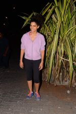 Saiyami Kher snapped at Bandra on 21st Nov 2016 (5)_5833ec768ebba.JPG
