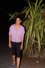 Saiyami Kher snapped at Bandra on 21st Nov 2016 (6)_5833ec775ec4a.JPG
