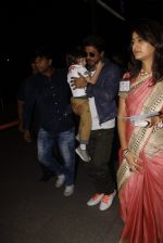 Shahrukh Khan snapped at airport on 21st Nov 2016 (97)_5833ebd060066.JPG