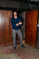 Sooraj Pancholi snapped on 21st Nov 2016 (3)_5833ec8b455f5.JPG