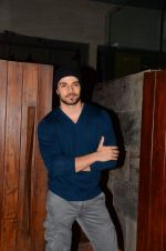 Sooraj Pancholi snapped on 21st Nov 2016 (5)_5833ec8d141c3.JPG