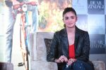 Alia Bhatt at Dear Zindagi press meet on 22nd Nov 2016 (77)_583537315baa3.JPG