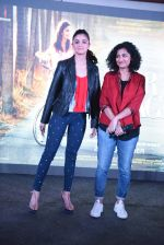 Alia Bhatt, Gauri Shinde at Dear Zindagi press meet on 22nd Nov 2016 (64)_583536d8f320a.JPG