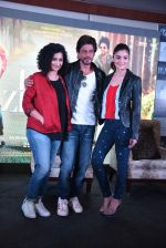 Alia Bhatt, Shahrukh Khan, Gauri Shinde at Dear Zindagi press meet on 22nd Nov 2016 (73)_583536dc199d7.JPG