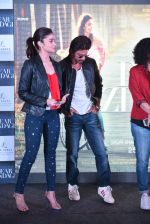 Alia Bhatt, Shahrukh Khan at Dear Zindagi press meet on 22nd Nov 2016 (16)_5835376535077.JPG