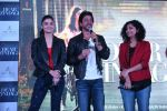 Alia Bhatt, Shahrukh Khan, Gauri Shinde at Dear Zindagi press meet on 22nd Nov 2016 (70)_583537352f4b1.JPG