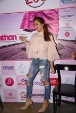 Anusha Dandekar at Pinkathon press meet on 22nd Nov 2016 (75)_58353ae2f2d1e.JPG