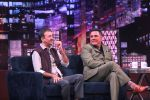 Boman Irani and Rajkumar Hirani on the sets of Yaaron Ki Baraat on 22nd Nov 2016 (17)_583536b815673.JPG