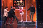 Boman Irani on the sets of Yaaron Ki Baraat on 22nd Nov 2016 (28)_583536bd52dcc.JPG