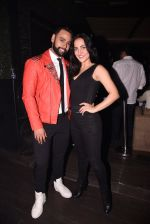 Elli Avram, Andy at Opa Anniversary bash hosted by Andi on 22nd Nov 2016