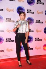 Gauhar Khan at Opa Anniversary bash hosted by Andi on 22nd Nov 2016 (38)_58353a2131282.JPG