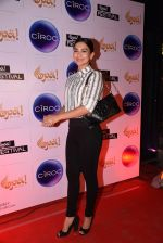 Gauhar Khan at Opa Anniversary bash hosted by Andi on 22nd Nov 2016 (49)_58353a27d7fc2.JPG