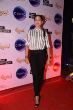 Gauhar Khan at Opa Anniversary bash hosted by Andi on 22nd Nov 2016 (50)_58353a286f6de.JPG