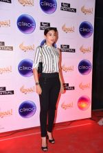Gauhar Khan at Opa Anniversary bash hosted by Andi on 22nd Nov 2016 (36)_58353a1fcef7a.JPG