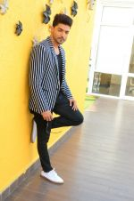 Gurmeet Choudhary at Wajah Tum Ho film promotions in Mumbai on 22nd Nov 2016 (19)_58353b6aa658b.JPG