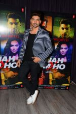 Gurmeet Choudhary at Wajah Tum Ho film promotions in Mumbai on 22nd Nov 2016 (24)_58353b6d8fc48.JPG
