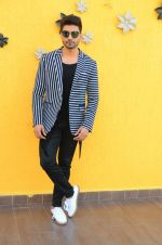 Gurmeet Choudhary at Wajah Tum Ho film promotions in Mumbai on 22nd Nov 2016 (5)_58353b62c2e13.JPG