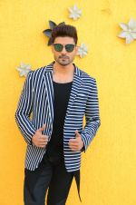 Gurmeet Choudhary at Wajah Tum Ho film promotions in Mumbai on 22nd Nov 2016 (6)_58353b6363c2a.JPG
