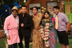 Karan Johar on the sets of The Kapil Sharma Show on 22nd Nov 2016 (1)_58352b90127cc.JPG