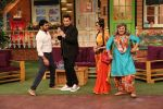Karan Johar on the sets of The Kapil Sharma Show on 22nd Nov 2016 (2)_58352b76549ba.JPG