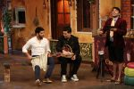 Karan Johar on the sets of The Kapil Sharma Show on 22nd Nov 2016 (3)_58352b79d8dd8.JPG