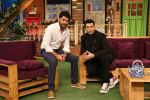 Karan Johar on the sets of The Kapil Sharma Show on 22nd Nov 2016 (4)_58352b7c752d0.JPG