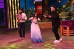 Karan Johar on the sets of The Kapil Sharma Show on 22nd Nov 2016 (6)_58352b8130bf4.JPG