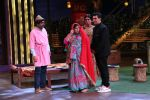 Karan Johar on the sets of The Kapil Sharma Show on 22nd Nov 2016 (7)_58352b83a5897.JPG