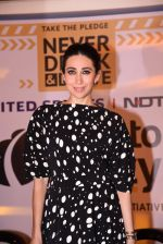 Karisma Kapoor at NDTV Don_t drink and drive meet on 22nd Nov 2016 (135)_583537e1eb50f.JPG