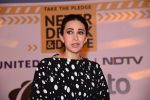Karisma Kapoor at NDTV Don_t drink and drive meet on 22nd Nov 2016 (137)_583537e33730a.JPG