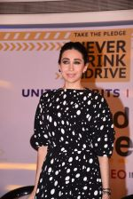 Karisma Kapoor at NDTV Don_t drink and drive meet on 22nd Nov 2016 (124)_583537db359f5.JPG