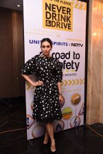 Karisma Kapoor at NDTV Don_t drink and drive meet on 22nd Nov 2016 (89)_583537c271f96.JPG