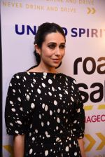 Karisma Kapoor at NDTV Don_t drink and drive meet on 22nd Nov 2016 (90)_583537c30fab2.JPG